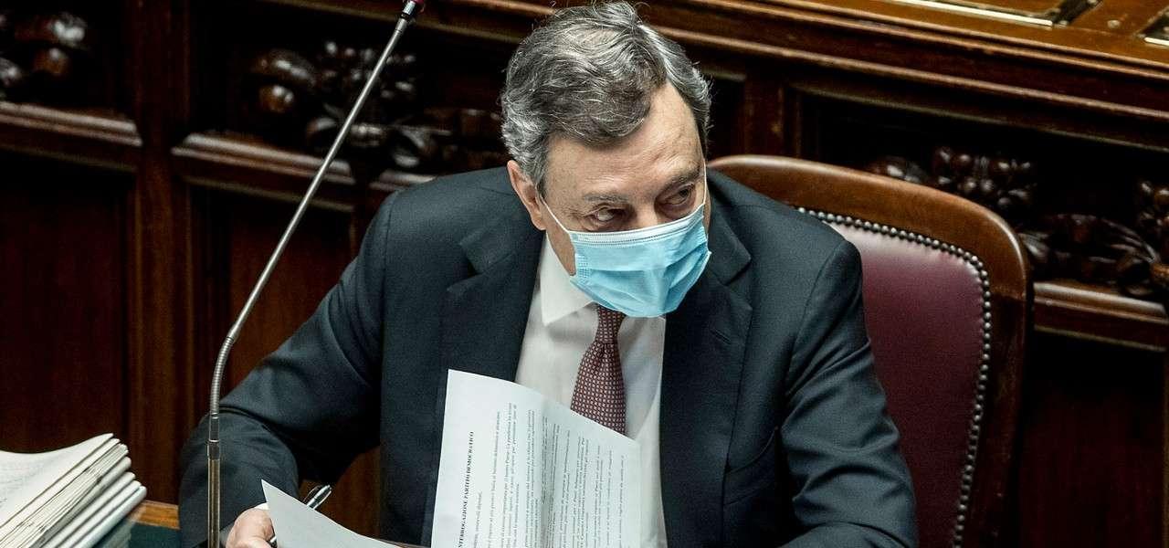 """OBBLIGO VACCINALE E GREEN PASS/ """"Moro contro Draghi, l'Europa sta con l'ex Dc"""""""