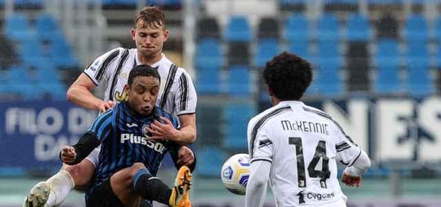 Muriel De Ligt Atalanta Juventus lapresse 2021 640x300