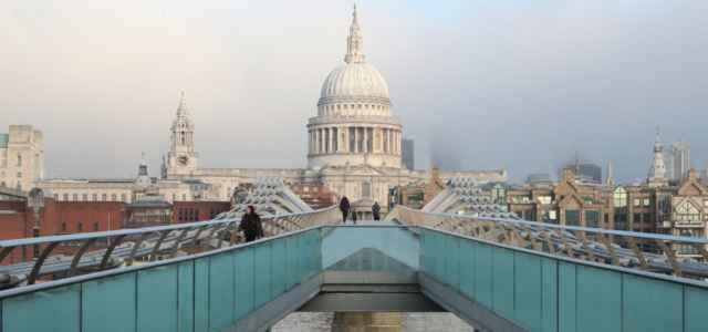 St Paul, Londra