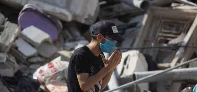 gaza palestinesi israele 4 lapresse1280 640x300