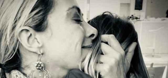 Giorgia Meloni figlia Ginevra Instagram 640x300