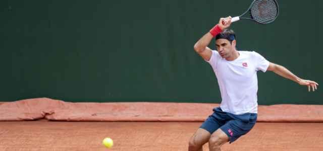 Roger Federer Ginevra lapresse 2021 640x300