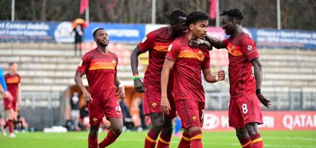 Providence Roma Primavera gol lapresse 2021 640x300