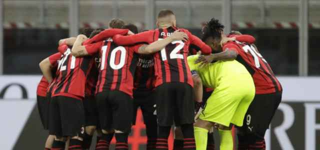 Milan gruppo carica lapresse 2021 640x300