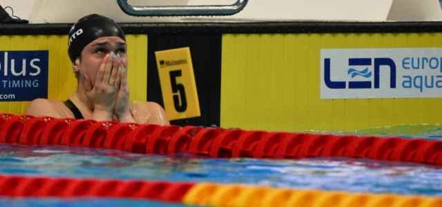 Benedetta Pilato record lapresse 2021 640x300