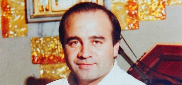 Don Giuseppe (Peppe) Diana