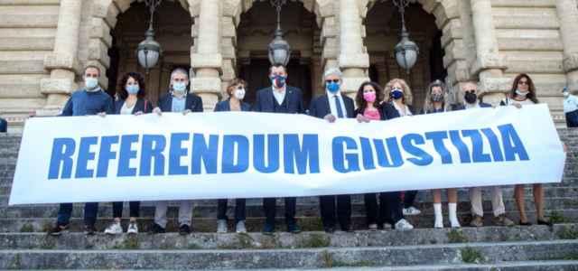 Referendum giustizia