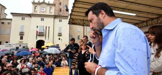 Salvini Rosario