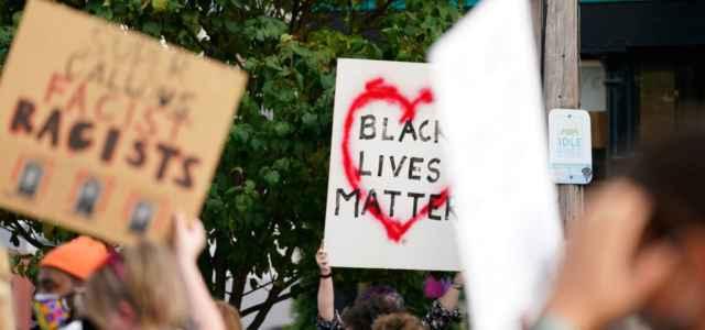 Proteste BLM