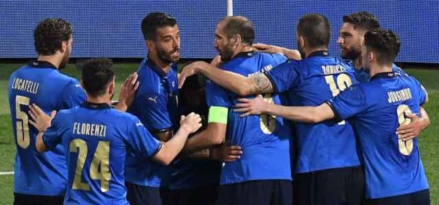 Italia gruppo gol facebook 2021 640x300