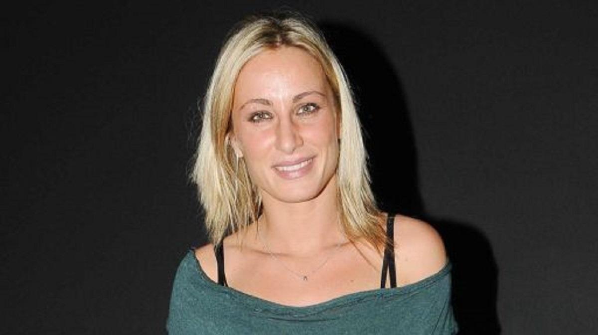 Maria Zaffino nonna a 44 anni/ Figlia dell'ex ballerina di Amici pronta per  il parto