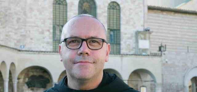 Padre Marco Moroni