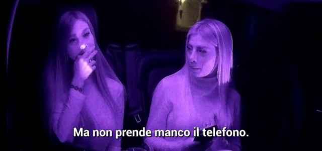 Sorelle Nasti scherzo Iene 640x300