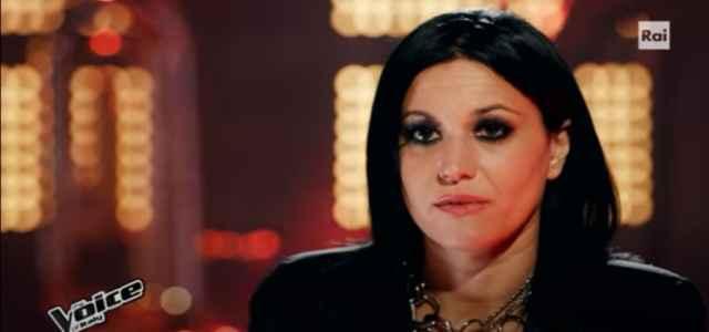 Cristina Scabbia a The Voice