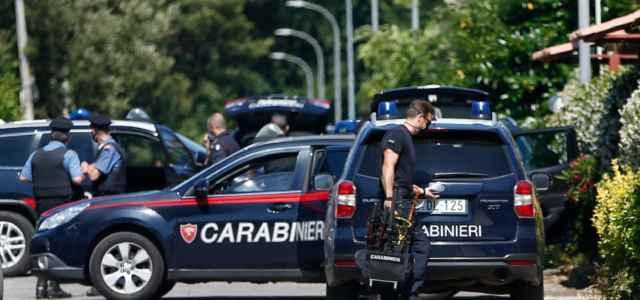 carabinieri forzespeciali omicidio 1 lapresse1280 640x300