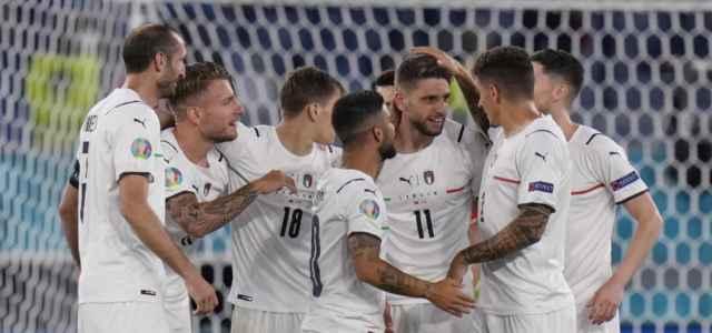 Italia gruppo gol Europei facebook 2021 1 640x300