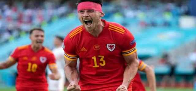 Moore Galles gol Europei facebook 2021 640x300
