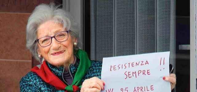 Teresa Vergalli, Le Ragazze