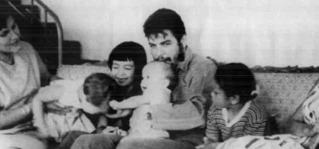 Che Guevara Famiglia Wikipedia 640x300