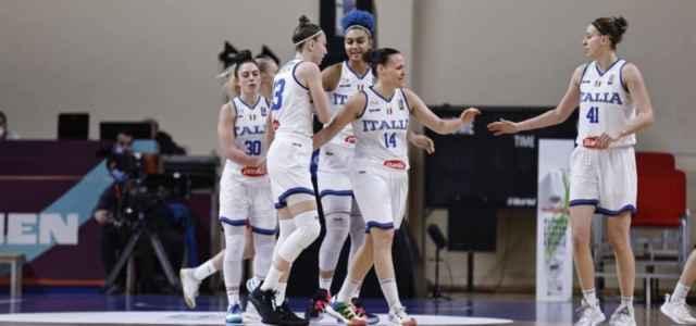 Italia basket donne gruppo facebook 2021 1 640x300