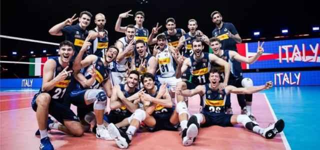 Italia gruppo vittoria Nations League facebook 2021 1 640x300