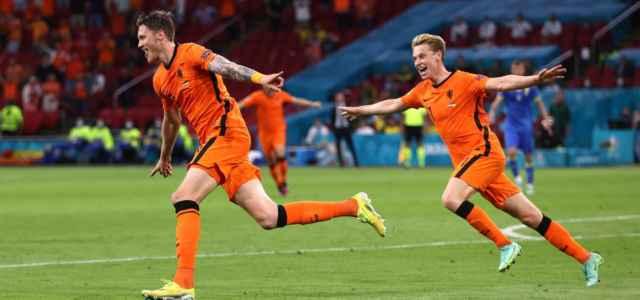 Weghorst De Jong Olanda gol facebook 2021 1 640x300