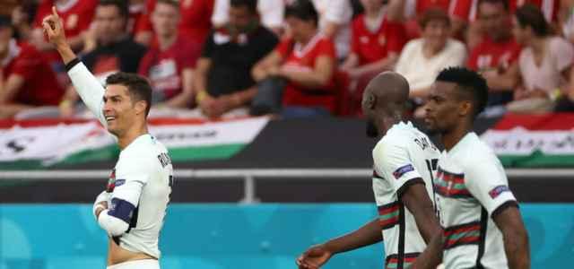 Cristiano Ronaldo Portogallo esultanza facebook 2021 1 640x300