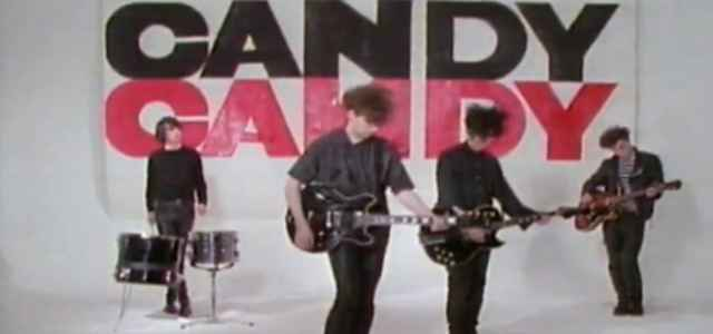 The Jesus and Mary Chain 640x300
