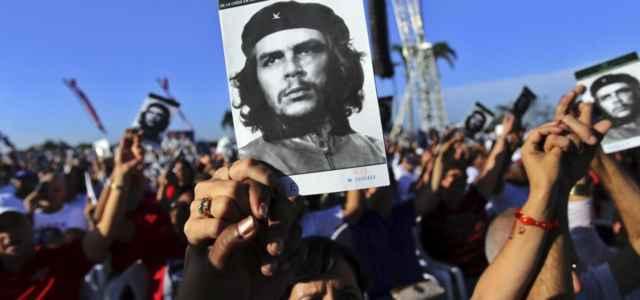 Commemorazione Che Guevara