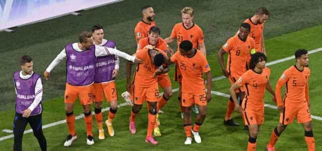 Gol Olanda