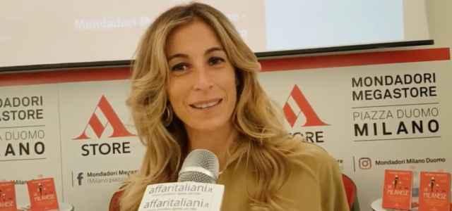 Michela Proietti YouTube 640x300