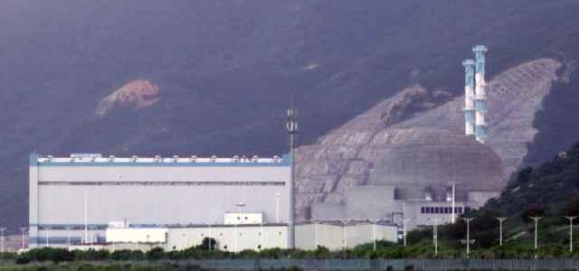 cina centralenucleare taishan 1 lapresse1280 640x300