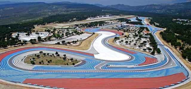 Formula 1 Le Castellet