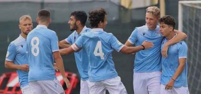 Lazio Primavera gol facebook 2021 1 640x300
