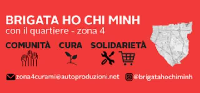 Brigata Ho Chi Minh