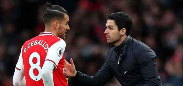 Dani Ceballos Arteta Arsenal facebook 2021 1 640x300