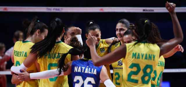 brasile volley femminile nations league fb 640x300