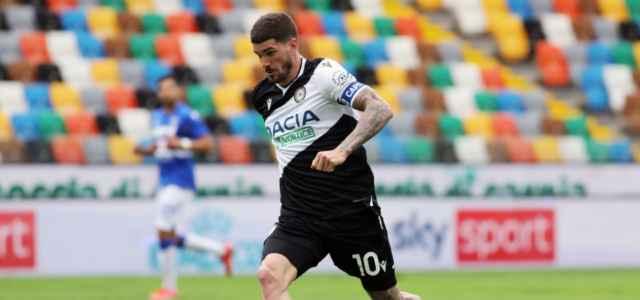 Rodrigo De Paul Udinese capitano lapresse 2021 640x300