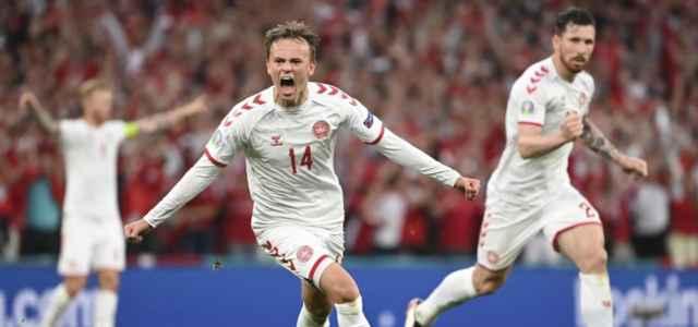 Danimarca qualificazioni