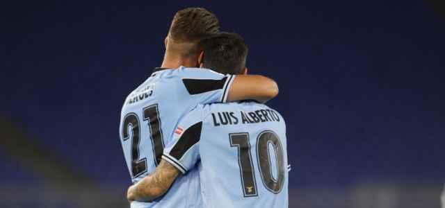 Lazio gol