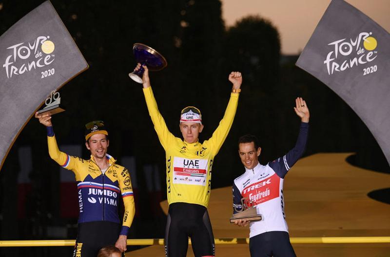 Pronostico Tour de France 2021/ Bugno: