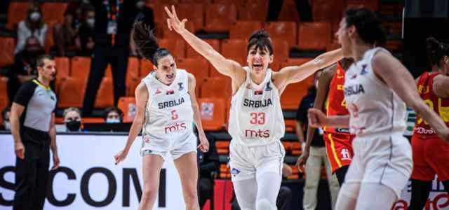 Serbia basket donne esultanza web 2021 640x300