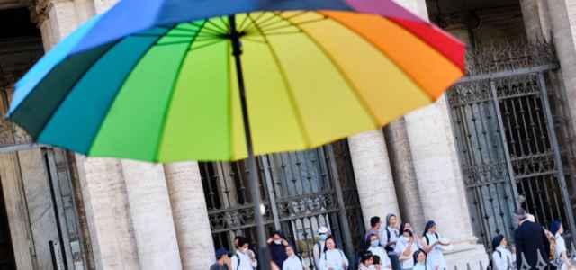 Gay Pride a Roma