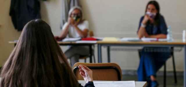 scuola esame maturita 11 lapresse1280 640x300