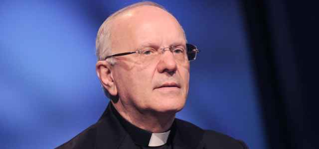 Monsignor Galantino