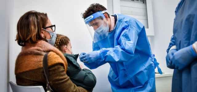 Vaccini ai bambini