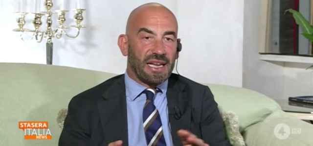 Matteo Bassetti aggredito