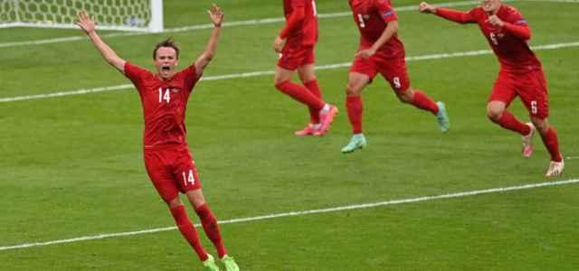 Mikkel Damsgaard gol Danimarca facebook 2021 1 640x300