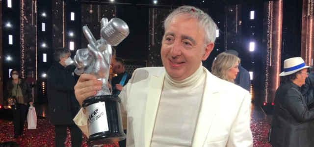 Erminio Sinni vince 'The Voice Senior'