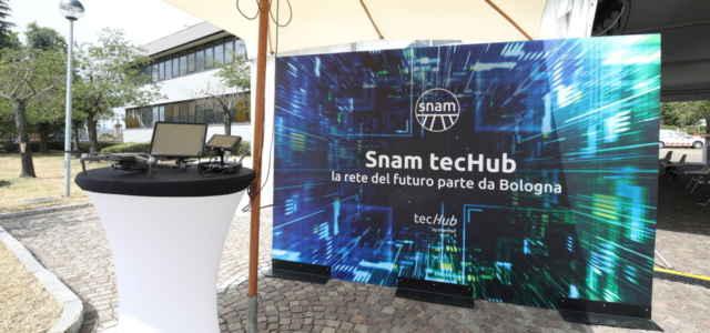 Snam Techub CS1280 640x300